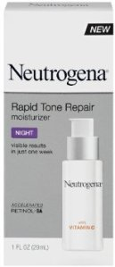 neutrogena night